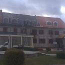 U završnoj fazi radovi na adaptaciji krovišta zgrade Doma zdravlja u Brinju