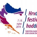 Hrvatski festival hodanja u Otočcu i Gospiću