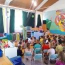 """Predstava """"Eko maca"""" za ekološku svijest najmlađih Senjana"""