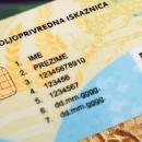 Produljenje roka važenja identifikacijskih iskaznica za pesticide
