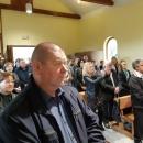 Oživjela stolačka crkva: maleni Vedran primio sakrament krštenja