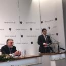 Ministar Oleg Butković potpisao Ugovor o dodjeli bespovratnih sredstava za projekt rekonstrukcije i dogradnje trajektnog pristaništa Žigljen na otoku
