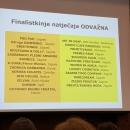 "Book cafe Paradiso dobitnik financijske potpore ""Odvažna"""