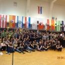 Pobjednici Ekipnog prvenstva Hrvatske u pikadu održanog u Senju