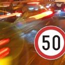 43 prekršaja prekoračenja dopuštene brzine