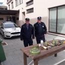 U Korenici jučer dragovoljno predano više od 600 komada raznog streljiva