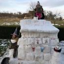 Zaključen 7. festival snjegovića