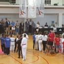 "Senj u znaku taekwondoa: krenuli 20. ""Senjski vitezovi"" i 4. Limač kup ""Mali vitezovi"""