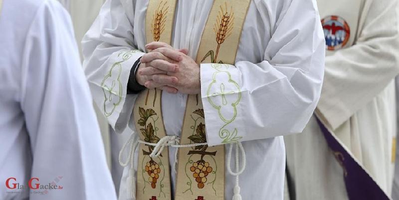 Imenovanja, razrješenja i premještaji u Gospićko-senjskoj biskupiji 2021.