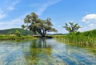 Planirani ekocid na rijeci Gacki sve više pobuđuje zanimanje hrvatske javnosti