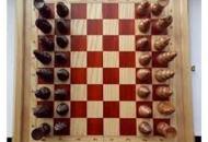 Turnir u šahu povodom Oluje svih oluja