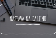 Od danas osnovna škola u Gospiću  na online nastavi