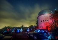 Radionica astrofotografije na zvjezdarnici u Korenici