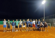 Završen Gospić Open 2021