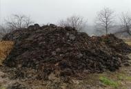Uputa za poticanje uporabe stajskog gnoja na oraničnima površinama