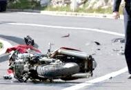 Mnogo prometnih u kojima su stradali motoristi