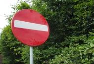 Vozio u zabranjenom smjeru, pod utjecajem alkohola i bez važeće vozačke dozvole