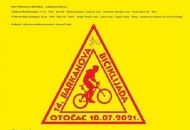 14. Barkanova biciklijada