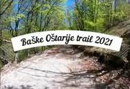 """Utrka """"Baške Oštarije Trail"""""""