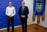 Investicije Hrvatskih voda na području LSŽ