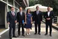 Na Plitvicama konferencija o budućnosti Europe