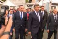 Plenković:Posjetite Jesen u Lici i oplemenite se toplinom, srcem i hrvatskom tradicijom na svakom koraku u Gospiću