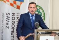 Marijan Kustić novi predsjednik Hrvatskog nogometnog saveza