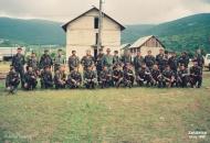 Izložba fotografija 133. Domobranske pukovnije