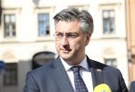 Predsjednik Vlade Plenković danas u Gospiću