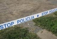 Pronalazak mrtvog tijela muškarca u Rapain Klancu