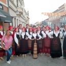 Mladi folkloraši iz LSŽ na jubilarnim 50. Dječjim vinkovačkim jesenima