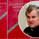 Knjiga biskupa Košića i umirovljenoga generala Tolja proglašena naj-boljom knjigom o Domovinskom ratu