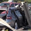 U prometnoj nesreći kod Brinja jedna osoba smrtno stradala i tri osobe su ozlijeđene