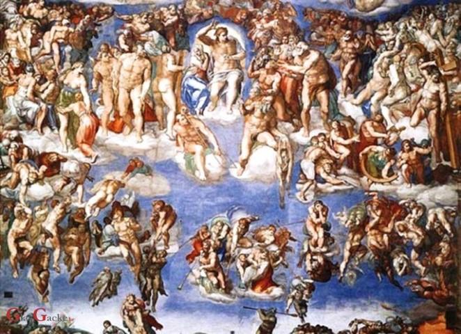 Velika latinska orgija
