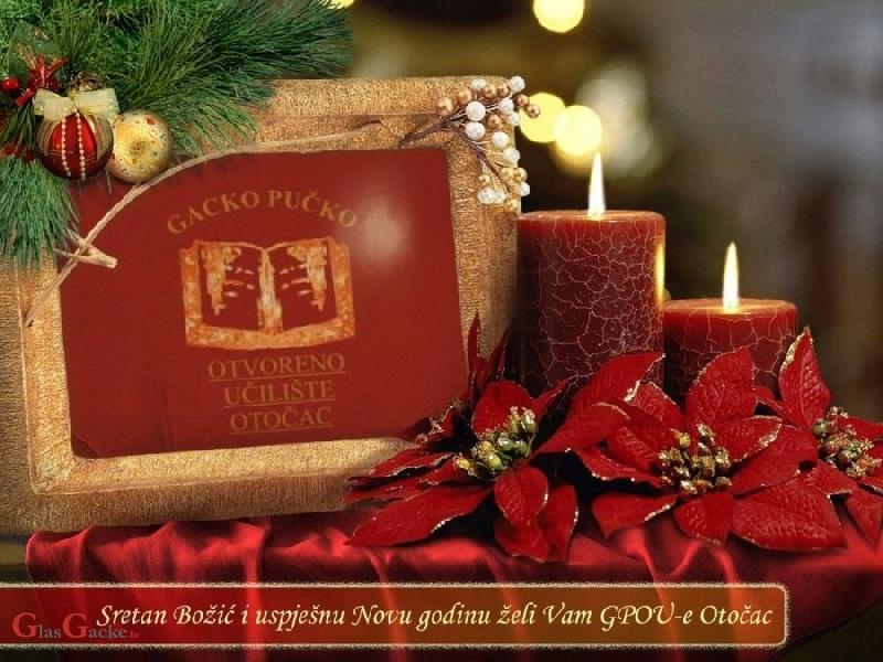 www božićne čestitke hr Božićne čestitke dijelimo s vama !, GlasGacke.hr www božićne čestitke hr